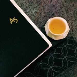 A5 n tea